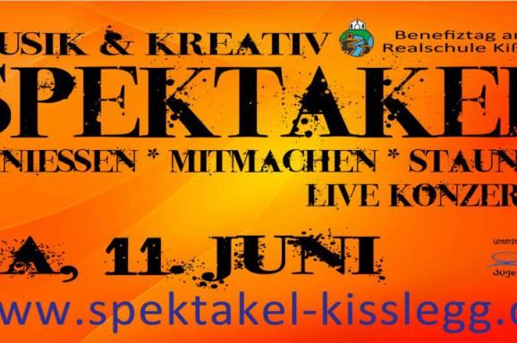 Musik- und Kreativ-Spektakel