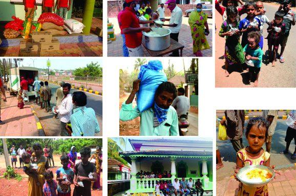 Update IV: Hilfe für Tagelöhner und ihre Kinder